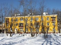 neighbour house: avenue. Oktyabrsky, house 403 к.3. Apartment house