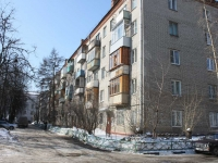 neighbour house: avenue. Oktyabrsky, house 403 к.7. Apartment house