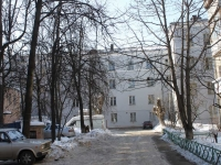 neighbour house: avenue. Oktyabrsky, house 403. office building