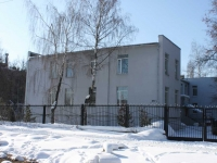 neighbour house: avenue. Oktyabrsky, house 407 к.2. hostel