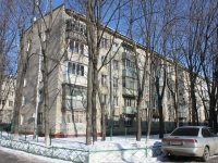 neighbour house: avenue. Oktyabrsky, house 407. Apartment house