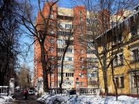 柳别尔齐市, Oktyabrsky avenue, 房屋373 к.9
