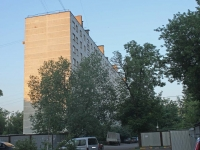 neighbour house: st. Smirnovskaya, house 15. Apartment house