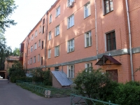 Lyubertsy, Smirnovskaya st, house 21. Apartment house