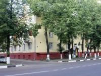 Люберцы, Кирова ул, дом 8