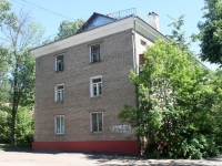 neighbour house: st. Kirov, house 22Б. Apartment house