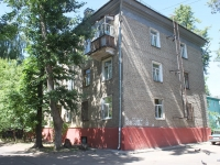 neighbour house: st. Kirov, house 22В. Apartment house