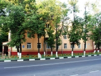 neighbour house: st. Kirov, house 22. Apartment house