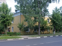 neighbour house: st. Kirov, house 35Б. Apartment house