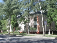 neighbour house: st. Kirov, house 35Ж к.1. Apartment house
