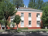 neighbour house: st. Kirov, house 35Ж к.2. Apartment house