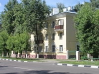 neighbour house: st. Kirov, house 37. Apartment house