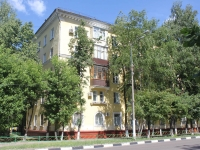 neighbour house: st. Kirov, house 39. Apartment house