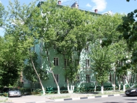 neighbour house: st. Kirov, house 41. Apartment house