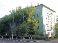 柳别尔齐市, Kirov st, 房屋 41. 公寓楼