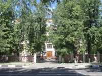 neighbour house: st. Kirov, house 47. lyceum №4