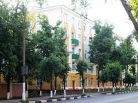 Lyubertsy, Kirov st, house 49. Apartment house