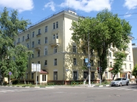 neighbour house: st. Kirov, house 51. Apartment house