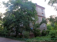 neighbour house: st. Kirov, house 63А. Apartment house