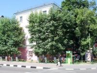 Люберцы, Кирова ул, дом 65