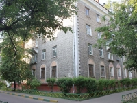 Lyubertsy, Komsomolskaya st, house 9. Apartment house