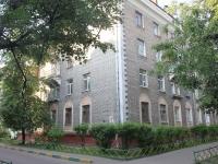 Люберцы, Комсомольская ул, дом 9