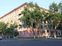 Lyubertsy, The 3rd pochtovoe otdelenie st, house 13. Apartment house