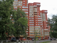 neighbour house: st. The 3rd pochtovoe otdelenie, house 49 к.2. Apartment house