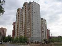 Lyubertsy, The 3rd pochtovoe otdelenie st, house 51. Apartment house