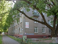neighbour house: str. Vlasov, house 4. Apartment house