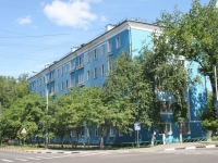 Lyubertsy, Vlasov str, house 5. Apartment house