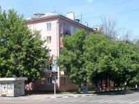neighbour house: str. Vlasov, house 6. Apartment house