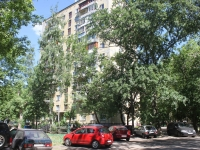 neighbour house: st. Kalarash, house 7А. Apartment house