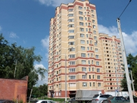 neighbour house: st. Aviatorov, house 2 к.1. Apartment house