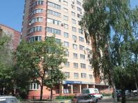 Люберцы, улица Авиаторов, дом 10 к.1. многоквартирный дом