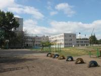 Lyubertsy, gymnasium №41, Aviatorov st, house 10