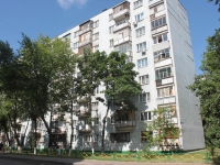 Lyubertsy, Moskovskaya st, house 13. Apartment house