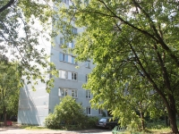 neighbour house: st. Moskovskaya, house 14. Apartment house