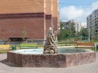 Lyubertsy, Shosseynaya st, house 5 к.2. Apartment house