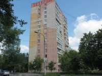 neighbour house: st. Yubileynaya, house 2. Apartment house