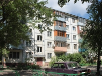 neighbour house: st. Yubileynaya, house 3. Apartment house