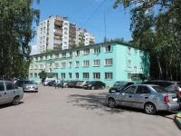 Lyubertsy, university РГСУ, Российский государственный социальный университет, Yubileynaya st, house 5А
