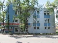 neighbour house: st. Yubileynaya, house 8. multi-purpose building