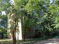 neighbour house: st. Yubileynaya, house 19. Apartment house
