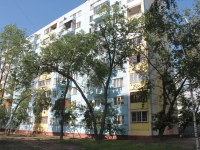 neighbour house: st. Yubileynaya, house 21. Apartment house