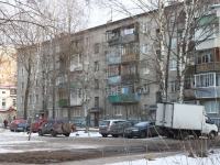 neighbour house: st. 8th Marta, house 28А к.1. Apartment house