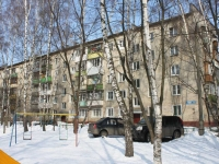 Lyubertsy, Gogol st, house 8. Apartment house