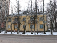 Lyubertsy, Shevlyakova st, house 6. Apartment house