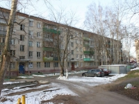 neighbour house: st. Shevlyakova, house 7. Apartment house