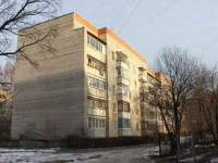 neighbour house: st. Shevlyakova, house 17А. Apartment house
